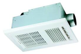 マックス MAX 【要事前見積り】BS-261H-CX 浴室暖房乾燥機 1室換気 200V プラズマクラスター付 DRYFAN(ドライファン)[BS261HCX]