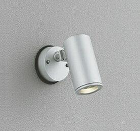 オーデリック ODELIC OG254355 玄関照明 マットシルバー [電球色 /LED /防雨型 /要電気工事]