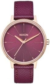 NIXON ニクソン NixonKensingtonLeatherA1082479