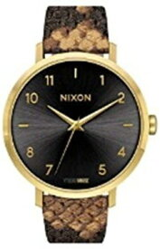 NIXON ニクソン NixonAllowLeatherA10912891 NIXON [正規品]