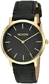 NIXON ニクソン Porter35Leather A11991031