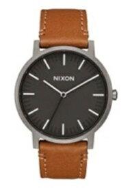 NIXON ニクソン Porter35Leather A11991037
