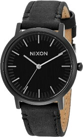 NIXON ニクソン Porter35Leather A11992345