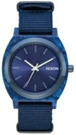 NIXON ニクソン TimeTellerAcetate A3272490