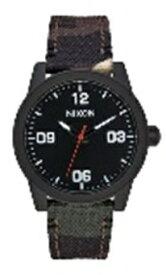 NIXON ニクソン G.I.Nylon A964047 NIXON [正規品]