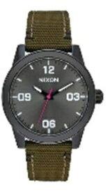 NIXON ニクソン G.I.Nylon A9641462 NIXON [正規品]