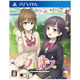 エンターグラム ENTERGRAM フルキス 通常版【PS Vita】