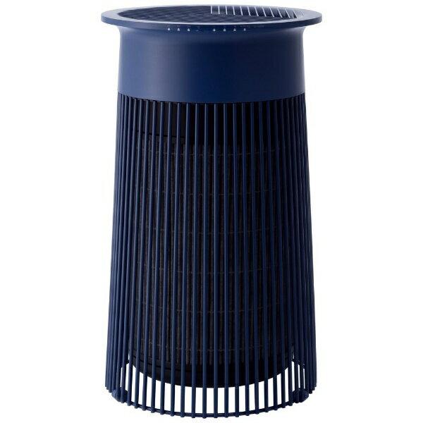 【2019年1月】 プラスマイナスゼロ PLUS MINUS ZERO 空気清浄機 XQH-C030-FA ディープブルー [適用畳数:30畳 /PM2.5対応]