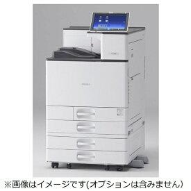 リコー RICOH RICOHSPC840 カラーレーザープリンター ホワイト [はがき〜A3][RICOHSPC840]