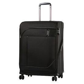 サムソナイト Samsonite スーツケース 「Janik」 AW709003 S115ブラック