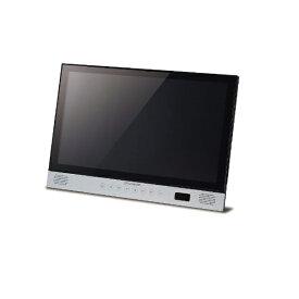グリーンハウス GREEN HOUSE GH-PBD14AC-BK ポータブルブルーレイプレーヤー ブラック [14.1V型 /約7時間 /約2時間(BD再生時) /対応ディスクフォーマット BDMV / BDAV / AVCHD(1.0) / AVCREC / DVD-VIDEO / DVD-VR(CPRM対応) / CD-DA / データDVD / データCD 対応デ