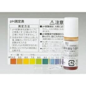 パナソニック Panasonic PH試験液 アルカリイオン整水器 TK-HS9103 [1個][TKHS9103]