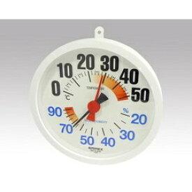 EMPEX TM-2680 温湿度計 [アナログ][TM2680]