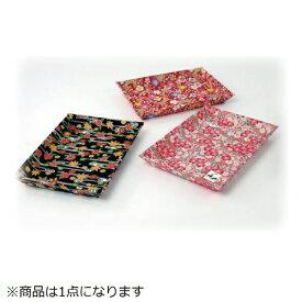 日本製墨書遊 Nihon Seiboku Shoyu [トレー] 友禅 大 SKW-0701