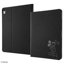 イングレム Ingrem iPad Pro 11インチ 2018年モデル用 レザーケース IJ-DPA10LCB/MK032 ミッキーマウス_13