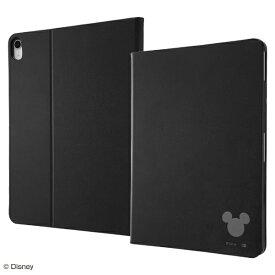 イングレム Ingrem iPad Pro 11インチ 2018年モデル用 レザーケース IJ-DPA10LCB/MK033 ミッキーマウス_32