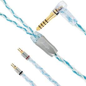 Luminox Audio ルミノクスオーディオ リケーブル LNA Booster Blue IEM 2pin-4.4mmL LNA-BOB-CM2P-44L