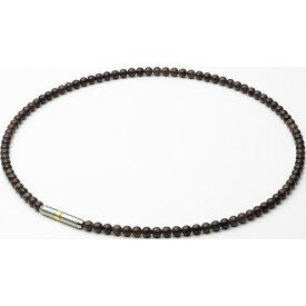 ファイテン PHITEN RAKUWAネック メタックス クリスタルタッチ(ブラック/50cm) 0217TG742253