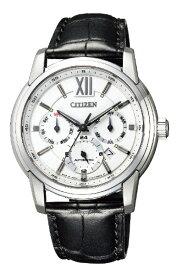シチズン CITIZEN シチズン コレクション メカニカル [メンズ腕時計 /機械式] NB2000-19A