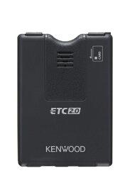 ケンウッド KENWOOD カーナビ連動型ETC2.0車載器[ETCN3000]