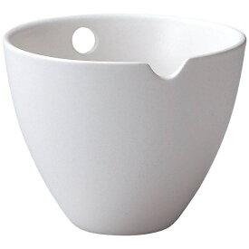 ミヤザキ食器 MIYAZAKI アンビエンテ 箸置ボール ホワイト S <RAM6001>[RAM6001]