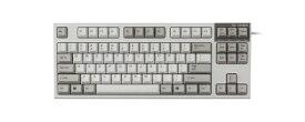 東プレ Topre R2TL-US3-IV キーボード REALFORCE アイボリー [USB /有線][R2TLUS3IV]