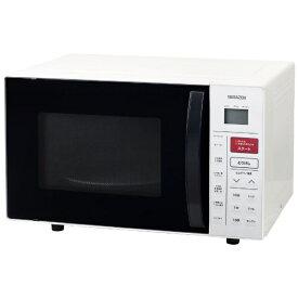 ヤマゼン YAMAZEN YRC-161V-W オーブンレンジ YAMAZEN ホワイト[YRC161V]