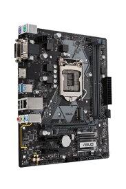ASUS エイスース マザーボード Prime 300シリーズ インテルLGA-1151 mATX PRIME H310M-A R2.0 [MicroATX]