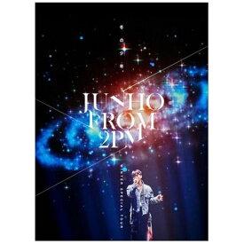 """ソニーミュージックマーケティング JUNHO(From 2PM)/ JUNHO(From 2PM) Winter Special Tour """"冬の少年"""" Blu-ray完全生産限定盤【ブルーレイ】 【代金引換配送不可】"""
