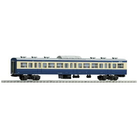 トミーテック TOMY TEC 【HOゲージ】HO-6005 国鉄電車 サハ111-1500形(横須賀色)