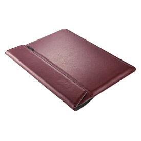 トリニティ Trinity MacBook 13インチ [BookSleeve] 薄型スリーブケース