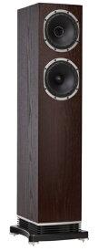 Fyne Audio ファインオーディオ トールボーイスピーカー F501DO ダークオーク [2本 /2.5ウェイスピーカー][F501DO]