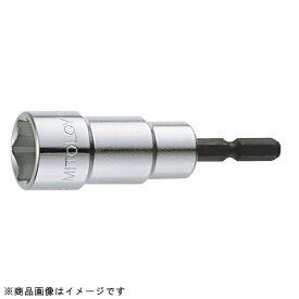 ミトロイ MITOLOY EF-18S ビットソケット ショート 18mm