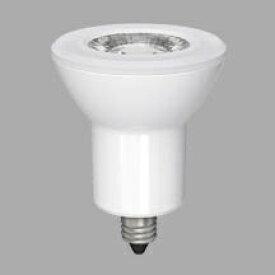 東芝 TOSHIBA LDR6L-M-E11/D2 LED電球 ハロゲン電球形 中角 ネオハロビーム [E11 /電球色 /100W相当 /ハロゲン電球形]