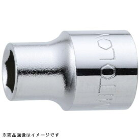 ミトロイ MITOLOY 3H-8 3/8インチ スペアソケット (6角) 8mm