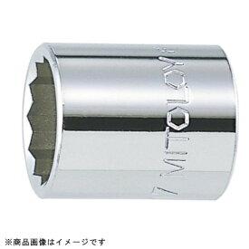ミトロイ MITOLOY 3M-17 3/8インチ スペアソケット (12角) 17mm