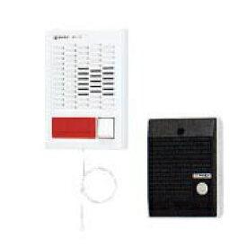 アイホン Aiphone C123PA チャイムインターホンセット