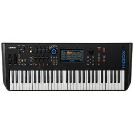 ヤマハ YAMAHA シンセサイザー MODX6 [61鍵盤]