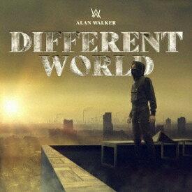 ソニーミュージックマーケティング アラン・ウォーカー/ ディファレント・ワールド【CD】 【代金引換配送不可】