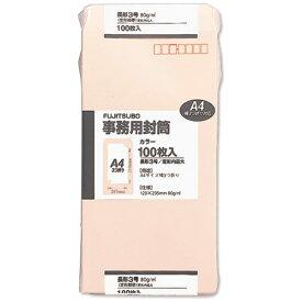 マルアイ MARUAI [封筒]長形3号 100枚入 ピンク PN-138P