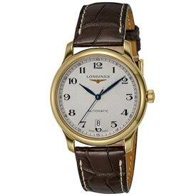 ロンジン LONGINES メンズ腕時計 MASTER COLLECTION L26286782 [並行輸入品]