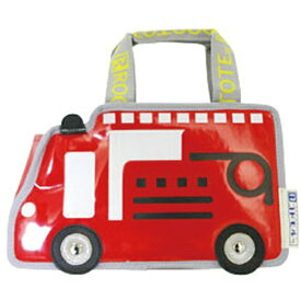 ROOTOTE トートバッグ RT.KODOMO.CAR-A(FIRE)792804