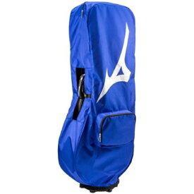 ミズノ トラベルカバー(9.5型(折り畳み時27×8×22cm)/ブルー)5LJT190100