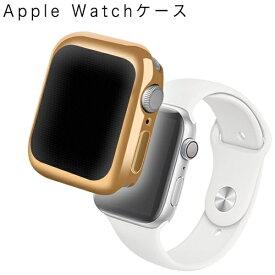 BELEX Devia Gold-plated APPLE watch4 case 44mm[BLDVAC0066GD]