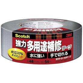 3Mジャパン スリーエムジャパン DUCT-54 ダクトシールテープシルバー 48mmx54m