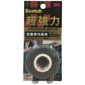 3Mジャパン スリーエムジャパン 自動車内装用 KCR-15