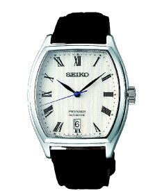 セイコー SEIKO 【機械式時計】 プレザージュ(PRESAGE) ベーシックライン SARY111