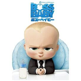 NBCユニバーサル NBC Universal Entertainment ボス・ベイビー【DVD】