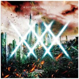 ブシロードミュージック RAISE A SUILEN/ A DECLARATION OF ××× 【Blu-ray付生産限定盤】【CD】