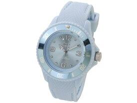 アイスウォッチ ICE-WATCH アイスウォッチ ICE WATCH 014233 Ice Sixty Nine アイス シックスティナイン 36mm ブルー ユニセックス メンズ レディース